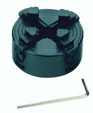 Proxxon four Jaw Chuck for DB 250 Lathe 27024 Lathe Machine Accessories NEW
