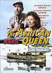 The African Queen (Dvd, 1951, Import) Humphrey Bogart/ Katharine Hepburn
