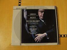 Grieg, Bizet, Mussorgsky - Szell - Super Audio CD SACD
