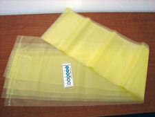"Zerust VCI Bag, 10"" x 50"", Zip Closure, 5 Pack"
