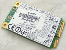 HP Compaq dv6000 G60 G60-115EA Presario CQ50-110EM Mini PCIe Wi-Fi Wireless Card