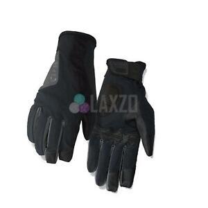 Giro Cycling gloves Full Finger Women Candela 2.0 Water Resistant 2017 S - Black