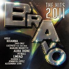 BRAVO-The Hits 2011 Aura Dione, Maroon 5 feat. Christina Aguilera, ri [CD DOPPIO]