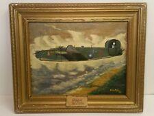 RAF Liberator 99 Squadron 231 S.E.A.C WW2 painting by J.E.H.Fail