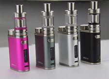 US Stock 75W Electronic Vape E Pen Cigarettes Vapor Kit smoke 1.5 ohm +radiator