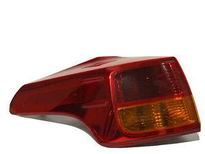 TOYOTA RAV-4 MK4 REAR BRAKE LAMP TAIL LIGHT LEFT PASSENGER SIDE N/S