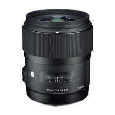 SIGMA Objectif 35 mm f/1.4 DG HSM ART Nikon GARANTI 3 ans