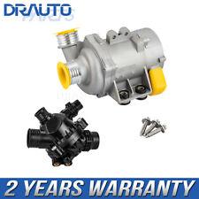 Water Pump & Thermostat Kit For BMW E90 E65 E66 E89 Z4 11517586925 11537549476