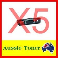 5 x Lexmark E250 E250D E250DN E250A11P Toner Cartridge