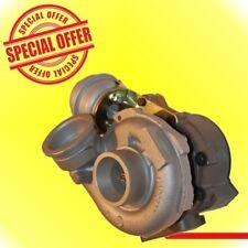 Sprinter 211 313  411 Turbocharger Mercedes 2.2 109 129 hp ; A6110961599 709836