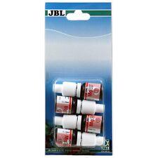 JBL mg Magnesio Test Agua Dulce - Reactivo (relleno) - Relleno JUEGO COMPLETO
