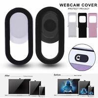 WebCam Shutter Privacy Slider Plastic Camera Cover for Macbook Laptop Cell Phone
