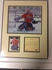 Patrick Roy Kelly Russell Studios Limited Edition Lithograph