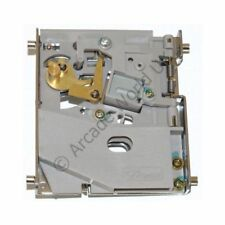 Calle 3.5 Inch Mechanical Coin Mechanism - For 10 Pence UK Coin