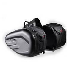 Rixen & Kaul Satteltasche Micro 200 Expandable schwarz
