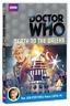 Arnold Yarrow, Roy Heymann-Doctor Who: Death to the Daleks DVD NUOVO
