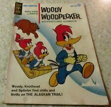 Woody Woodpecker 78, FN (6.0) 1963, 50% off Guide!