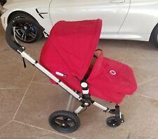 Bugaboo chameleon Stroller - Red