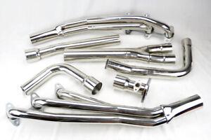 Exhaust Manifold Performance Headers For Toyota 4Runner Pickup 1988-1995 3.0L V6