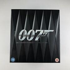 Bond Ultimate Collectors Set (DVD, 2007, 42-Disc Set, Box Set) s