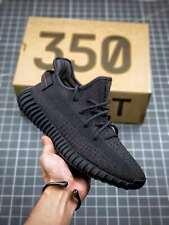 Adidas YEEZY BOOST 350 V2 Black Reflective Men Athletic Shoes Genuine 100%