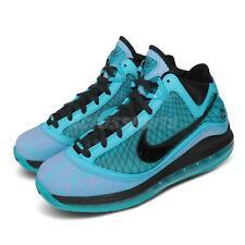 Nike LeBron 7 VII All Star Chlorine Blue James Men Basketball Shoes CU5646-400