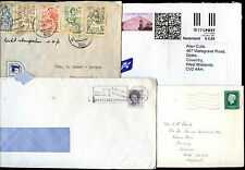 Netherlands 110+ Commercial Covers #C40267