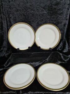 WEDGWOOD CHESTER MADE IN ENGLAND SALAD PLATES 21 CM EXCELLENT AS NEW