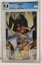 Batgirl #50 Dodson Variant 1st appearance of Ryan Wilder CGC 9.8 DC Comics 2020