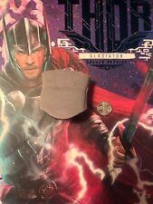Hot Toys Thor Ragnarok Gladiador MMS445 relleno de estómago Suelto Escala 1/6th