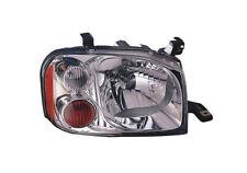 LEFT side drivers headlight FRONT LIGHT for NISSAN PICK UP D22 ALKAR