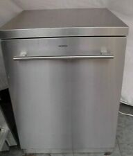 Siemens SE25AO90GB/21 Dishwasher Stainless Steel Collection(Leeds LS16)