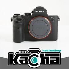 SALE Sony Alpha a7II Mirrorless Digital Camera Body Only a7 II Mark2 mk 2
