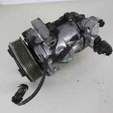 Compressore climatizzatore 13106850 Opel Meriva A 2003-2010 (32407 C-2-B-1)