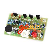 Clap Control Switch Suite DIY Kit Electronic Production Raspberry pi