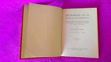 ART POPULAR I DE LA LLAR A CATALUNYA, JOAQUIM PLA, JOAN G. JUNCEDA 1926
