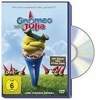 Gnomeo und Julia von Kelly Asbury | DVD | Zustand gut