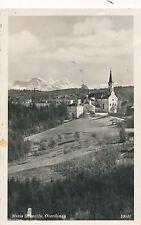 AK aus Maria Schmolln, Oberösterreich     (D11)