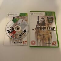 Xbox 360 Game - Spec Ops The Line - Tested - Full Working Condition