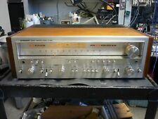 Vintage Pioneer SX-950 with full restoration. excellent condition