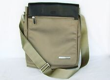 BRIC'S Bag PININFARINA Messenger Shoulder Olive Bag Strap New Gift