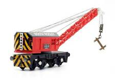 Dapol C028 15 Ton Hydraulic Diesel Crane Kit OO Gauge
