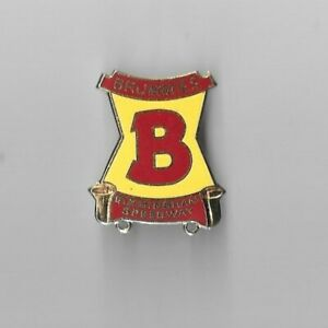 Birmingham 1981 Speedway Badge - Gold
