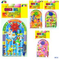 ds Mini Flipper Pinball Game Gioco Giocattolo Bambini Bimbi dfh