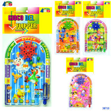 Mini Flipper Pinball Game Gioco Giocattolo Bambini Bimbi dfh