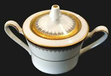 A Beautiful Noritake Edinburgh Sugar Bowl