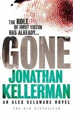 Gone-Jonathan Kellerman, 9780718148218
