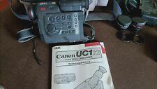 Canon camcorder UC1 Hi8