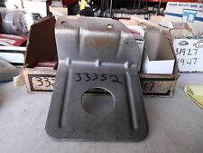 Genuine Tecumseh Gas Tank Bracket  Part #33352  Engine   TB36