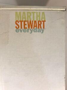 Martha Stewart  Rolling Laundry Sorter
